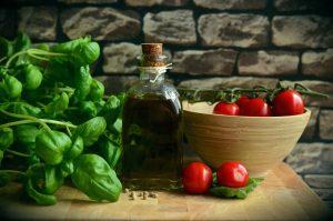 Sfarinando, gli ingredienti